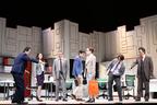 G2と松尾貴史の演劇ユニットによる新作舞台開幕