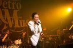 石橋凌、渾身のライブ盤を携えた最新ツアーが遂に開幕!