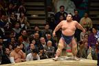 琴奨菊は東の大関に! 大相撲春場所の新番付が発表
