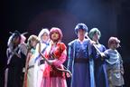 松下優也や北村諒が王女を守る! 舞台『暁のヨナ』開幕