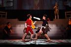 観客も一緒に全力で遊ぶ舞台『烈!バカフキ!』開幕