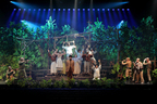 平和への希望を描く舞台『トンマッコルへようこそ』