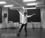 ダンサー大野幸人、ひとり芝居は「未知との遭遇」