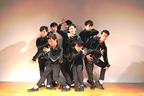 結末の選択は観客!結成20周年ダンスカンパニー「DAZZLE」の新作