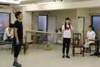 題材は瀧廉太郎の生涯。原田優一出演の音楽劇が開幕