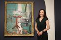 鈴木京香「名画との対話を楽しんで」デトロイト美術館展開催中