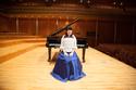 ピアニスト野田あすか、笑顔と感謝のコンサート