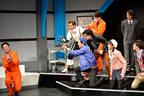 「全員ホームラン狙い!」WBB版新喜劇が開幕