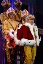 美男揃いでギャグを熱演。舞台「パタリロ!」開幕