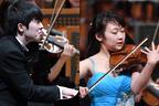 クラシック音楽界の未来を担う期待の新星たちが競演!