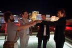 米映画ファンが選ぶ映画賞で『ハングオーバー!』が2冠