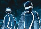 映画『トロン:レガシー』×ダフト・パンクの最新ミュージックビデオが解禁!