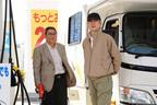 高倉健とビートたけしが27年ぶりに映画共演