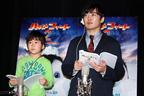 劇団ひとりも感心。鈴木福が映画アフレコで天才ぶりを発揮