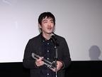 役所&小栗共演『キツツキと雨』が東京国際映画祭で審査員特別賞