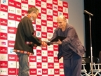 映画『オールド・ドッグ』が東京フィルメックス・グランプリに