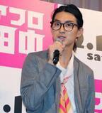 松田翔太が衝撃告白!『アフロ田中』監督は……