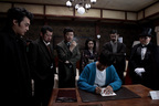 映画『ゴーストライターホテル』に作家の乙一が「不意に泣ける」とコメント