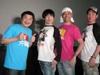 沖縄映画祭でドキュメンタリー映画『お笑い芸人と東日本大震災』が上映