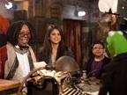 『ザ・マペッツ』にウーピー、セレーナら豪華スターがカメオ出演