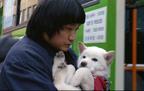 「現実を伝える映画を」監督が語る『ムサン日記 白い犬』
