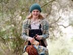 『幸せへのキセキ』注目の若手女優エル・ファニング出演シーンが公開