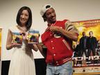 『ペントハウス』DVDリリース記念試写会で、セレブと庶民が激突!?