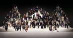 米映画人116人が集結。パラマウント100周年記念フォトが公開