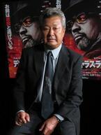 """日本映画界を代表するデンジャラスな男・梅宮辰夫、""""悪役""""の魅力を語る"""