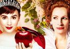 華麗な衣装が続々登場! 『白雪姫と鏡の女王』特別動画公開