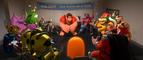 クッパ、ザンギエフも登場! ディズニー新作『シュガー・ラッシュ』予告公開