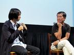 新たな日本映画のあり方を模索する『蜃気楼』製作報告イベントが開催