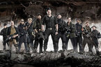 映画『エクスペンダブルズ2』で本格参戦! ブルース・ウィリスの特報動画が公開