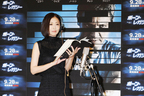 松雪泰子、米アクション映画『ボーン・レガシー』吹替えで女優の本領発揮