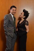 アンディ・ラウ&ディニー・イップが語る『桃さんのしあわせ』の魅力とは?