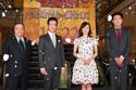 映画『大奥』出演の堺雅人、菅野美穂は「危険で甘い香り」