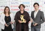 第25回東京国際映画祭、グランプリは『もうひとりの息子』 仏映画が2年連続の受賞
