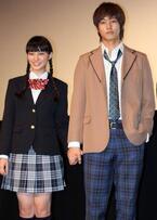 松坂桃李、武井咲にゾッコン! 撮影中は「明日も会える」とウキウキ
