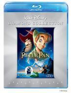 60周年を迎えるディズニーの名作『ピーター・パン』が初ブルーレイ化!