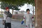 中村義洋監督&濱田岳が語る『みなさん、さようなら』撮影秘話