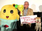 野村克也氏、愛犬家ぶりを披露「うちの女房は猛犬だしな」