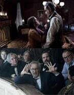 初の試み。『リンカーン』上映前にスピルバーグ自らが解説&メッセージ
