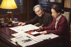 映画『舟を編む』で八千草薫と加藤剛が42年ぶりの共演