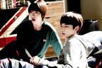 SHINeeミンホ&f(x)ソルリ主演、韓国版『花ざかりの君たちへ』DVD発売&イベント決定