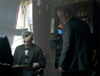 スピルバーグ監督が新作『リンカーン』を語る10分超の映像が公開