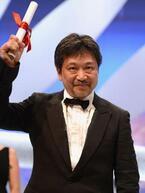 是枝裕和監督『そして父になる』カンヌで審査員賞受賞!