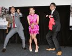 『水滸伝』DVD発売記念! ナイツ&古澤未来が爆笑トーク