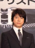 上川隆也、映画初主演に「気後れ」 『二流小説家-シリアリスト-』完成報告