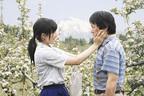 阿部サダヲと菅野美穂が共演した『奇跡のリンゴ』が満足度ランクトップに