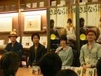 真木よう子主演『さよなら渓谷』トークイベントが開催